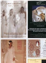 weddings trends & news 2001