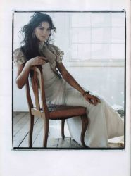 Vogue Novias 2005